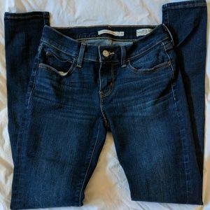 Levi's Women's Super Skinny Jeans